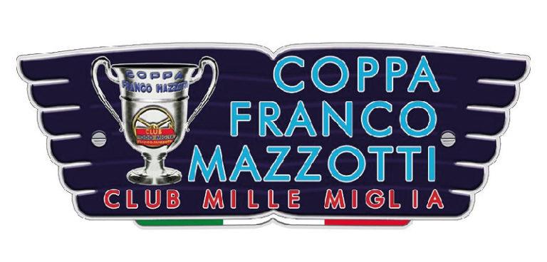 Coppa Franco Mazzotti 2020